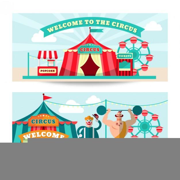 banners-de-bienvenida-al-circo