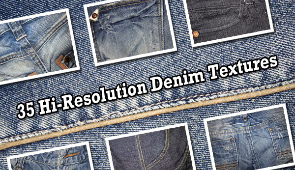 textura pantalon vaquero