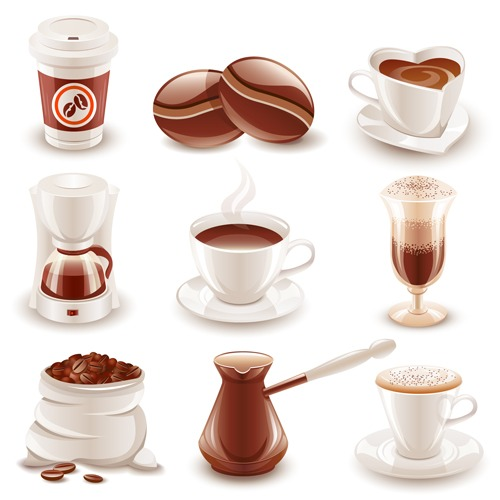 vectores-cafe