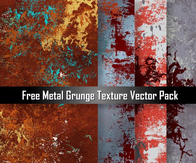vector_fondo_metal_oxidado4