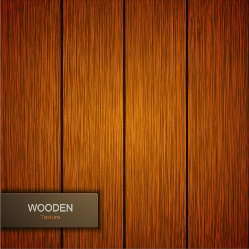 Vectores gratis de fondos de madera