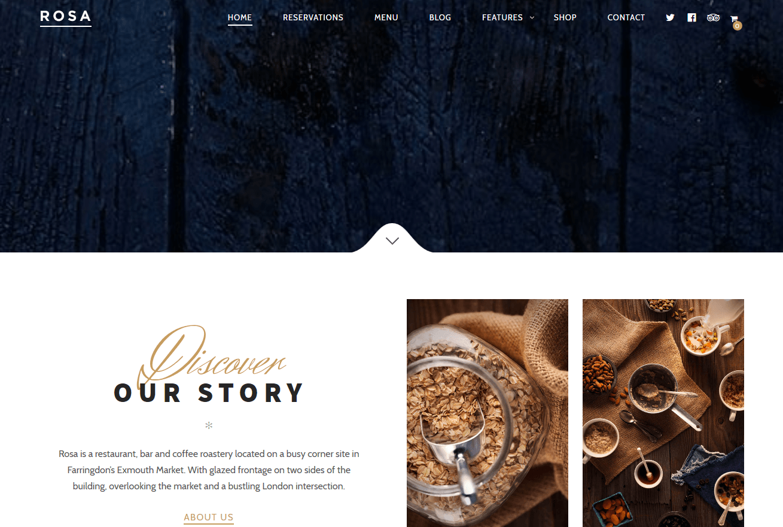 plantilla-wordpress-restaurante
