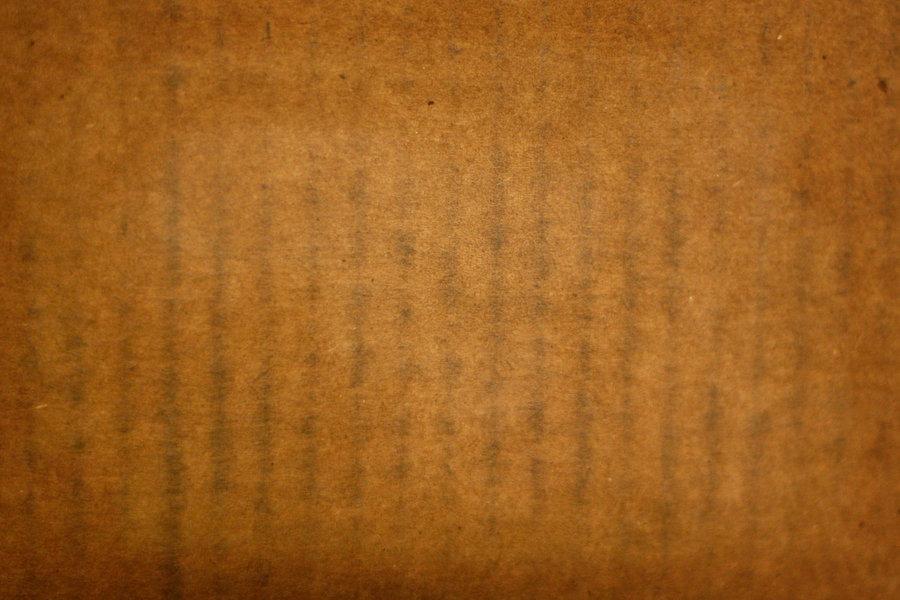 Magníficas texturas de cartón gratis