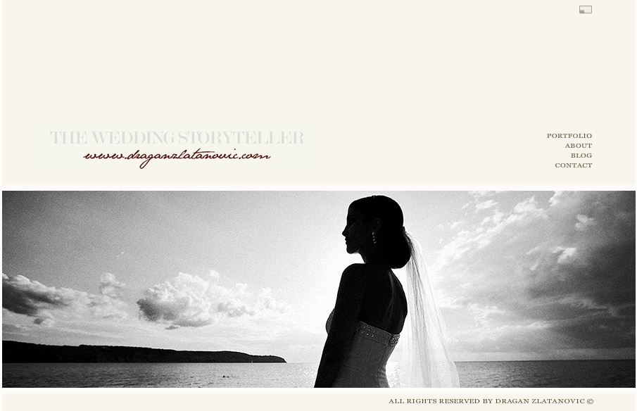 paginas fotografos