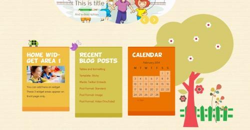 Wordpress plugins y temas - plantillas wordpress páginas web