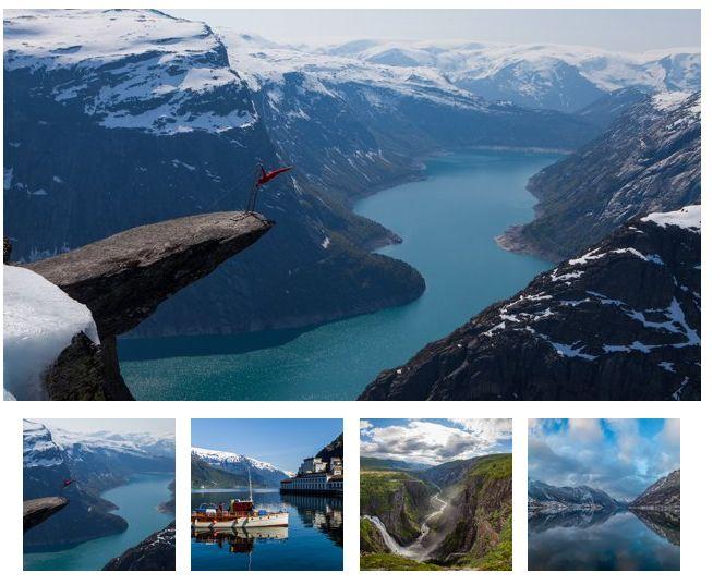 Los mejores plugins de zoom de imagen con jQuery