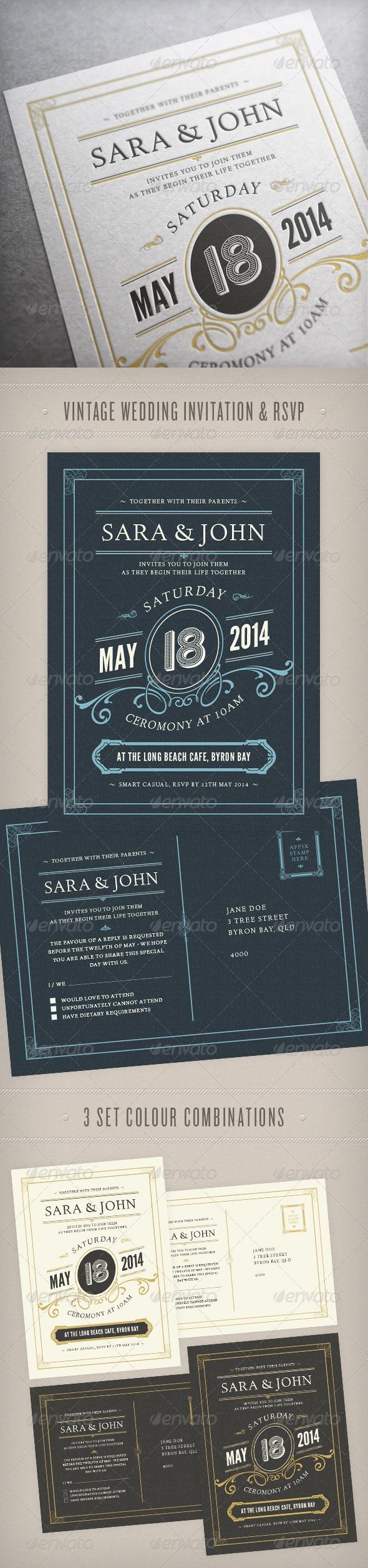 vectores-invitaciones-boda