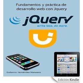 Los mejores libros de jQuery para diseñadores y desarrolladores