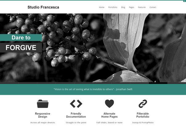 Las mejores plantillas en HTML5 y CSS3 gratis