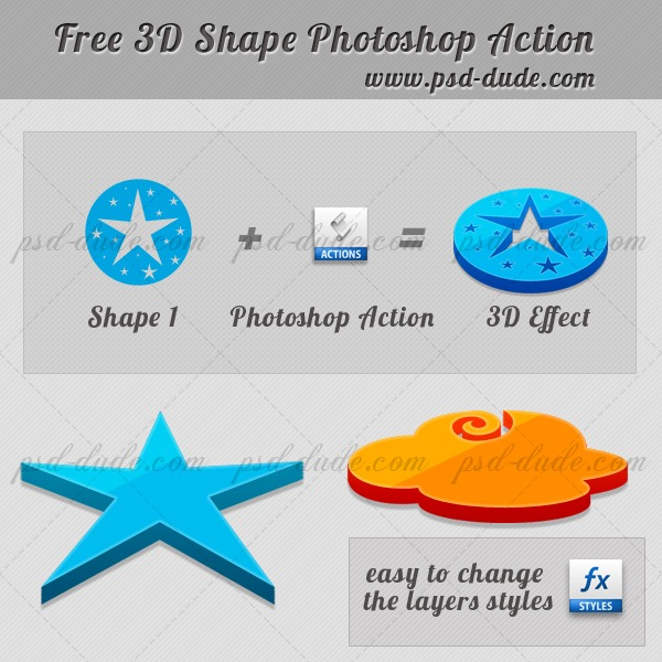 3d-action-photoshop