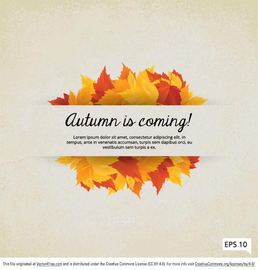 vectores-otoño
