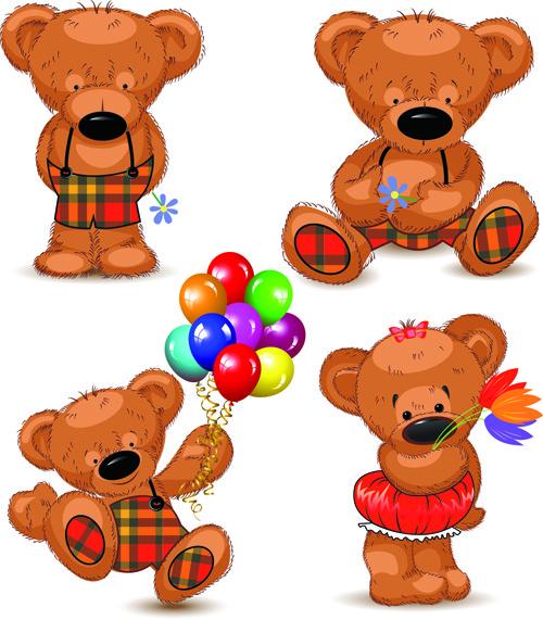 vectores-osos-infantiles4