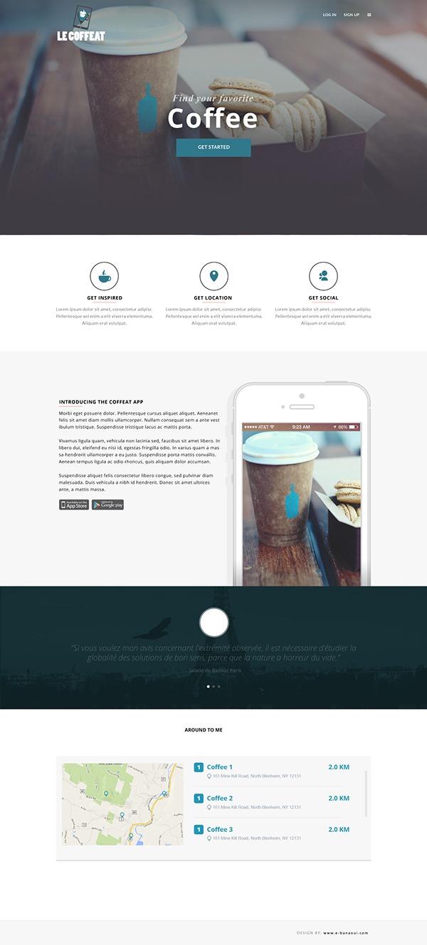 Plantilla html gratis para un hotel