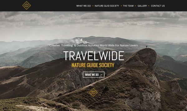Tendencias de diseño web para 2015