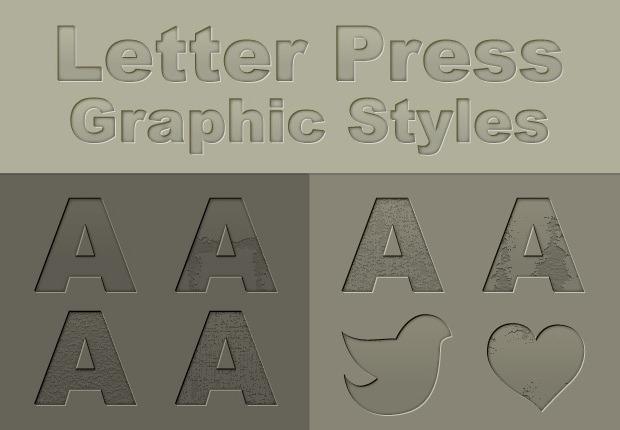 Recursos Illustrator: 43 acciones y estilos por menos de 8 euros