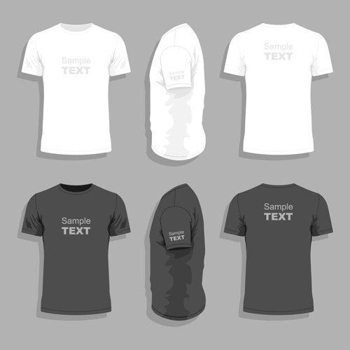 13199906cca5b  h3 Camisetas en vector en manga larga  h3  Son camisetas de hombre y te  las puedes descargar en dos colores en eps. Están en color oscuro y color  claro.