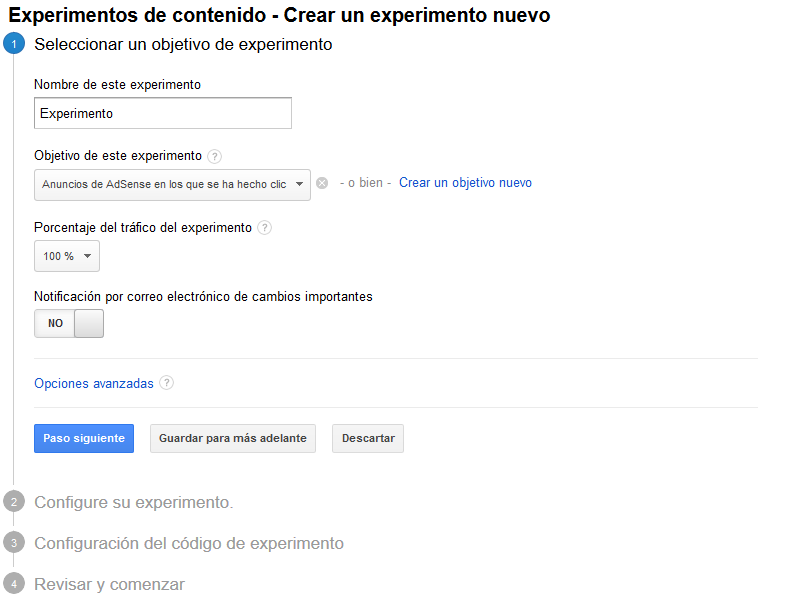 experimentos-google-analytics