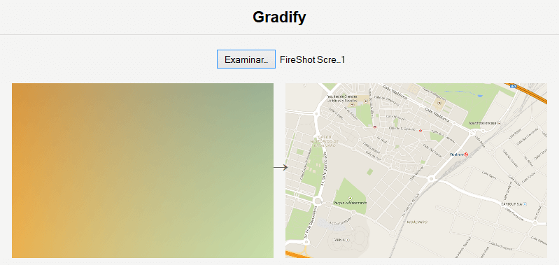 gradify
