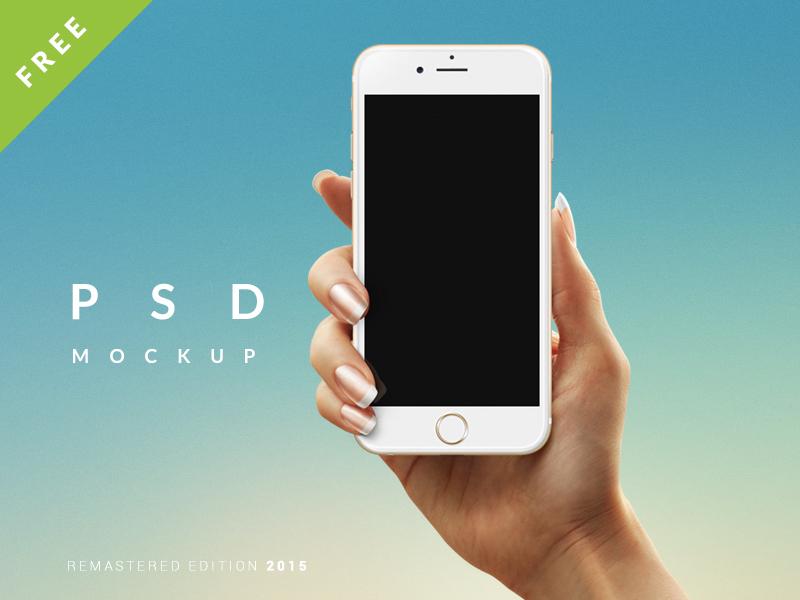 mockup-iphone-6