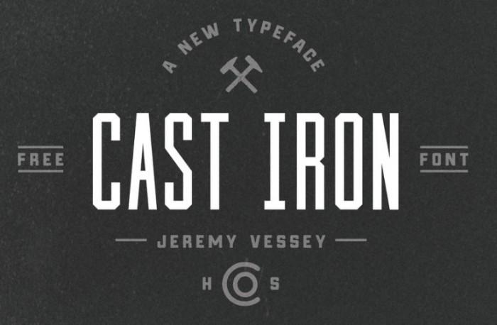 Tipografías de calidad gratis para diseñadores