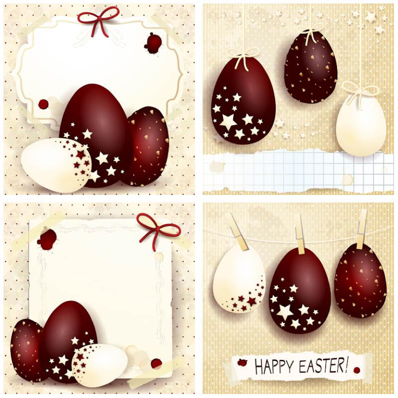 Vectores de Pascua