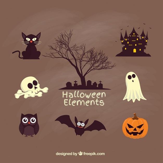 elementos-para-halloween