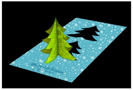 postal-navidad-arbol