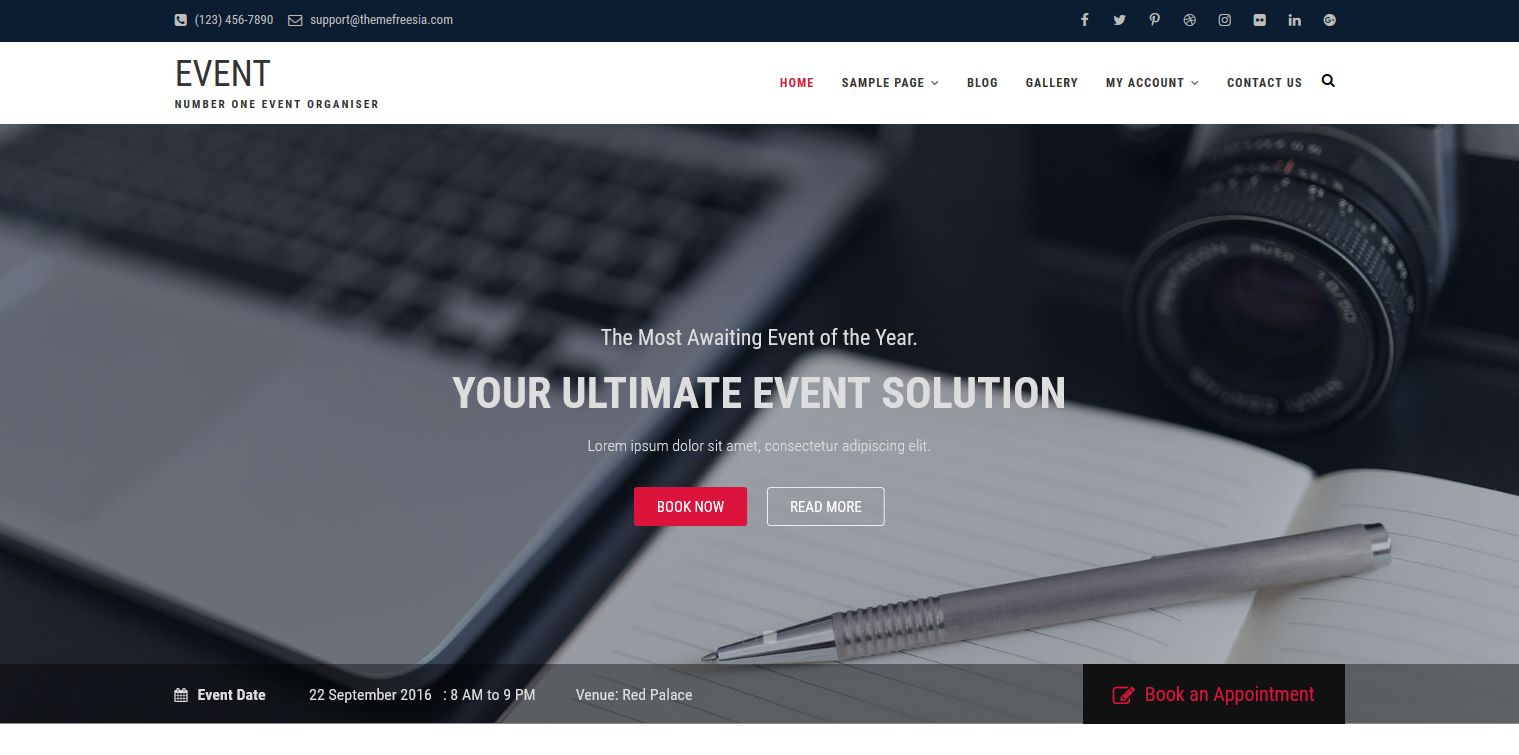 tema-eventos-wordpress-gratis