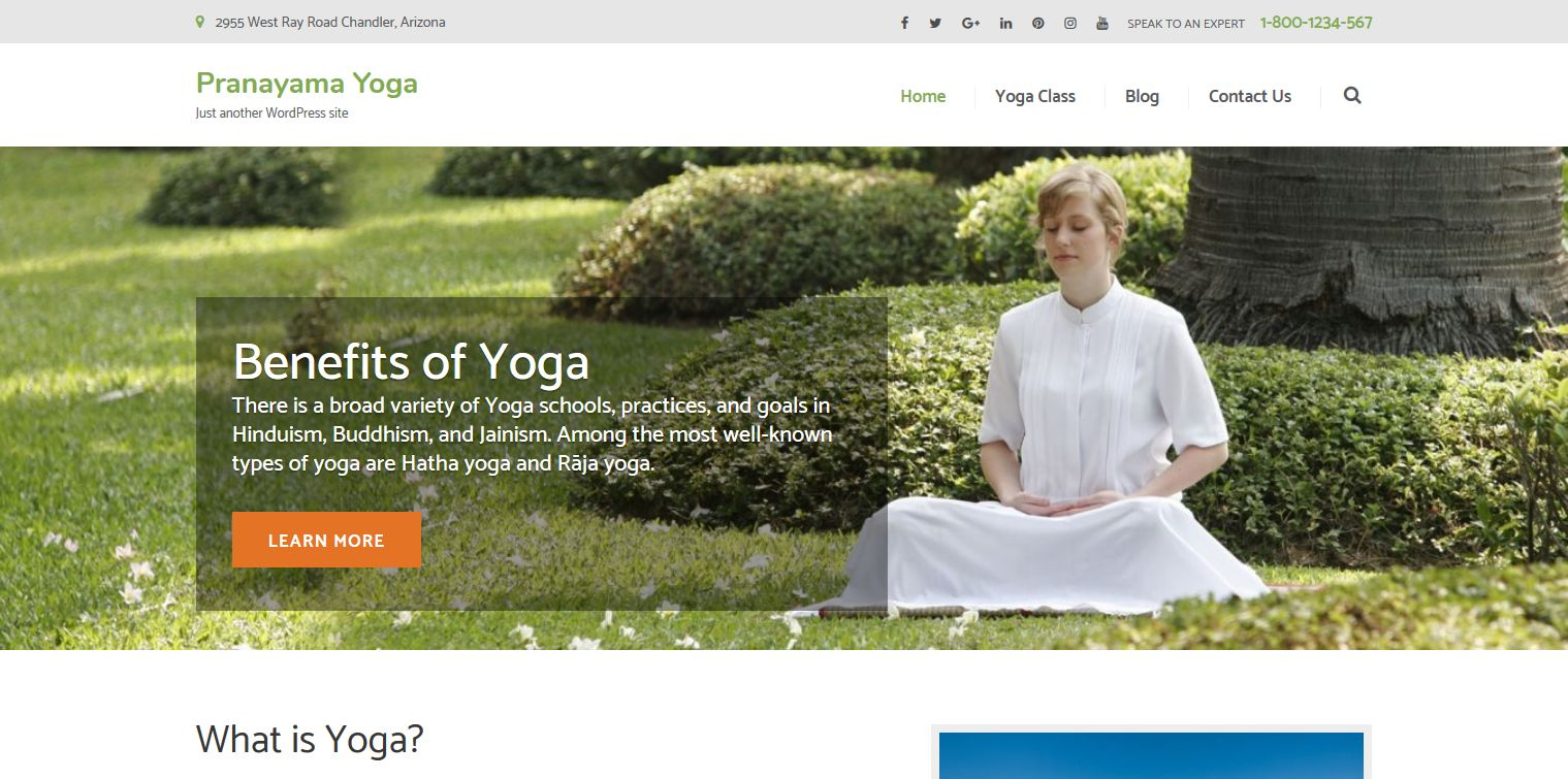 tema-yoga-wordpress-gratis