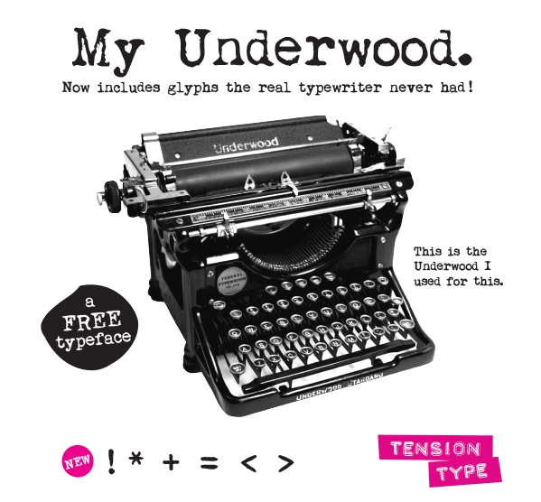 my-underwood