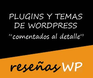 reseñas temas y plugins wordpress