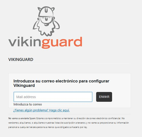 Analizando Vikinguard para wordpress