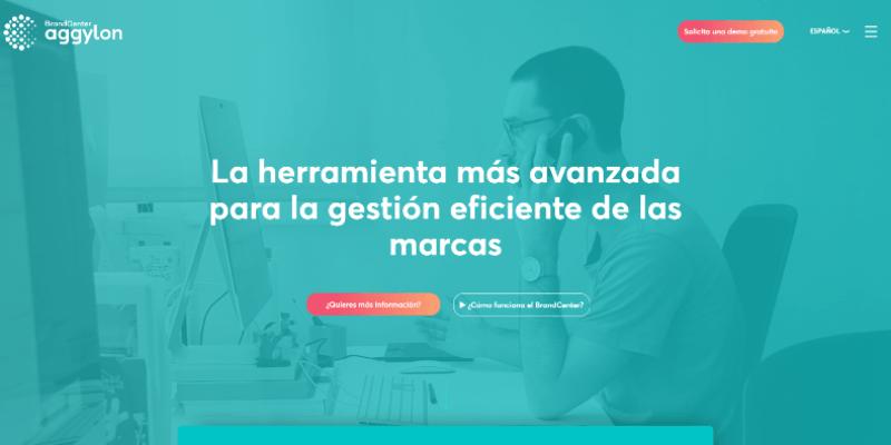 SUMMA lanza BrandCenter Aggylon, la herramienta digital más avanzada para la gestión eficiente de las marcas