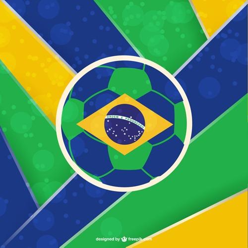 brazil vector8