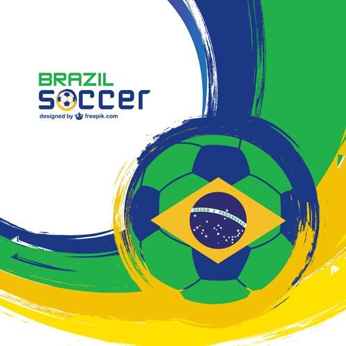 brazil vector4