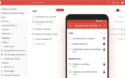 Apps To do List para diseñadores